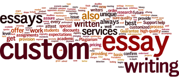 Custom Essay Writing Online